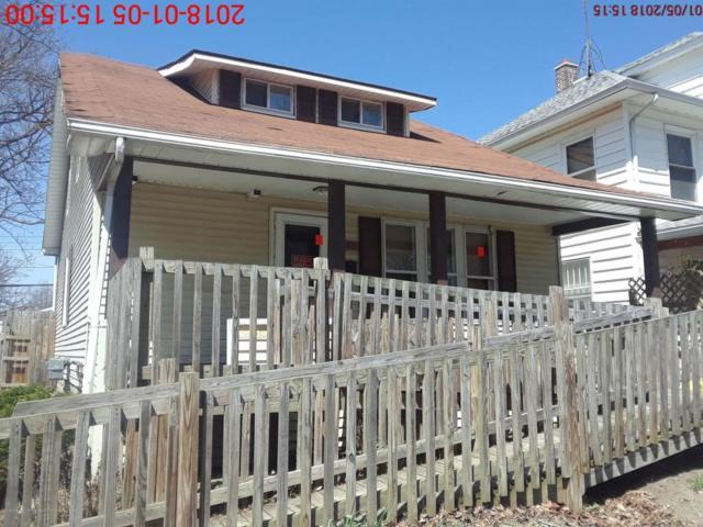 1215 Walsh Street, Lansing, MI 48912 (MLS #226056) :: Real Home Pros