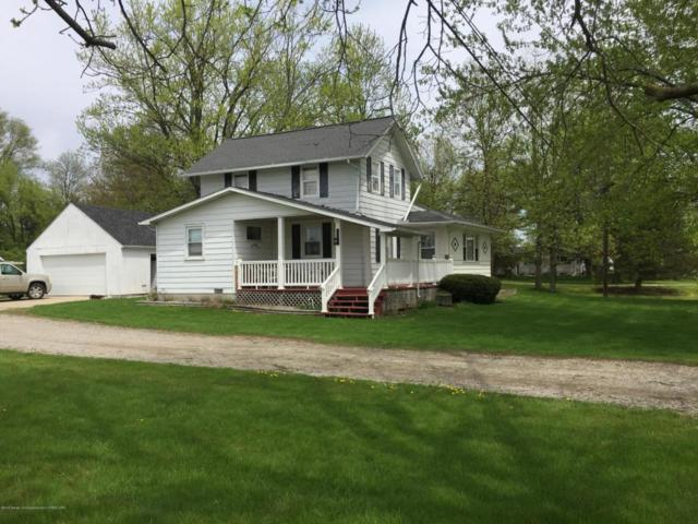 5739 E Mt. Hope Highway, Grand Ledge, MI 48837 (MLS #226258) :: Real Home Pros