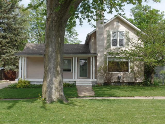634 Fuller Street, Williamston, MI 48895 (MLS #226304) :: Real Home Pros