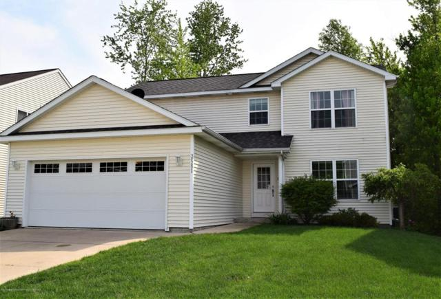 2581 Winterberry Street, Holt, MI 48842 (MLS #226324) :: Real Home Pros