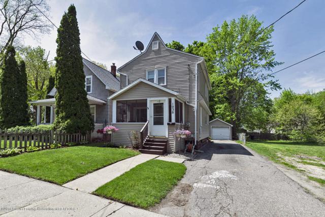 1038 Mccullough Street, Lansing, MI 48912 (MLS #226338) :: Real Home Pros