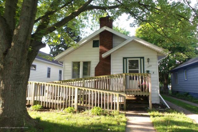 1232 Climax Street, Lansing, MI 48912 (MLS #226341) :: Real Home Pros