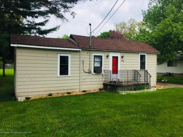 1725 Reo Road, Lansing, MI 48910 (MLS #226376) :: Real Home Pros