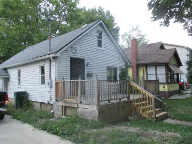 615 Samantha Avenue, Lansing, MI 48910 (MLS #226383) :: Real Home Pros