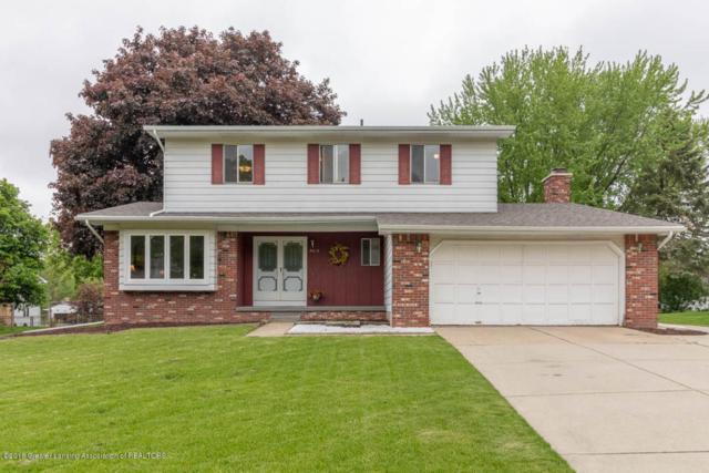 5012 Applewood Drive, Lansing, MI 48917 (MLS #226446) :: Real Home Pros
