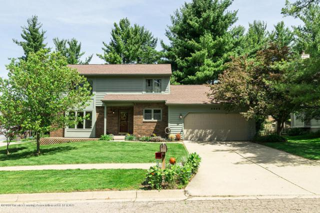 2542 Capeside Drive, Okemos, MI 48864 (MLS #226463) :: PreviewProperties.com