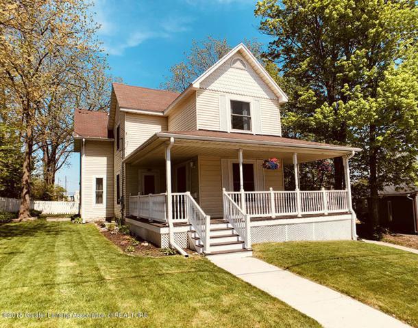 218 Russell Street, Grand Ledge, MI 48837 (MLS #226492) :: PreviewProperties.com