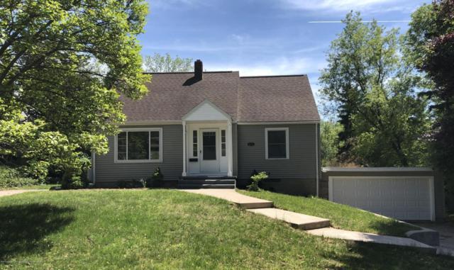 1211 E Daisy Lane, East Lansing, MI 48823 (MLS #226504) :: Real Home Pros