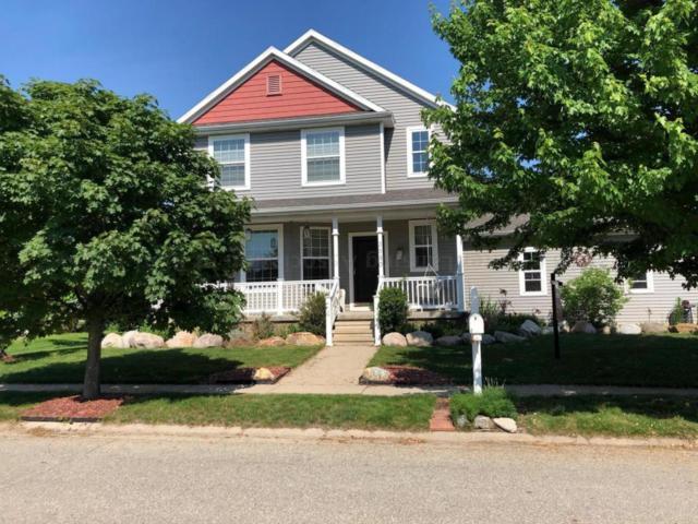 3580 Shearwater Lane, East Lansing, MI 48823 (MLS #226577) :: Real Home Pros
