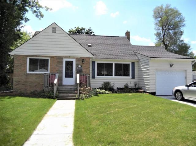2131 Bruce Avenue, Lansing, MI 48915 (MLS #226590) :: Real Home Pros