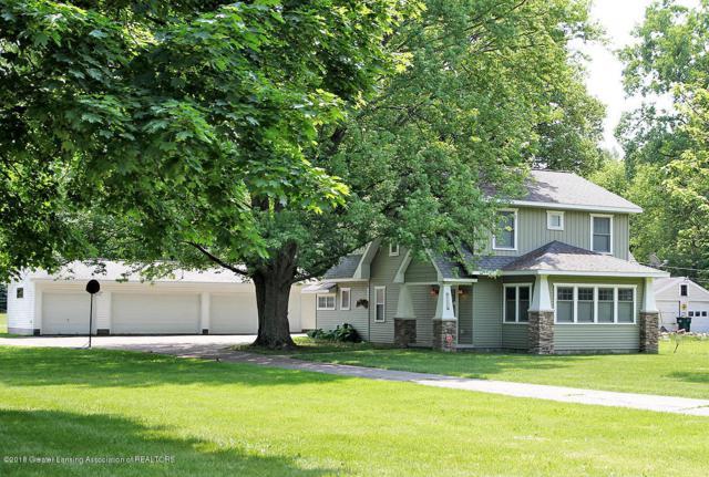 6257 Rosedale Road, Lansing, MI 48911 (MLS #226593) :: Real Home Pros