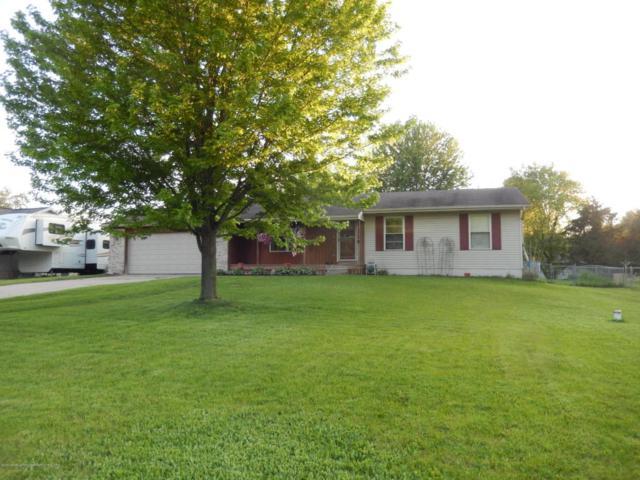 13378 Jennifer Drive, Perry, MI 48872 (MLS #226601) :: Real Home Pros