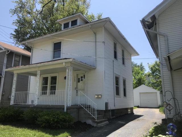 1205 Edward Street, Lansing, MI 48910 (MLS #226616) :: Real Home Pros