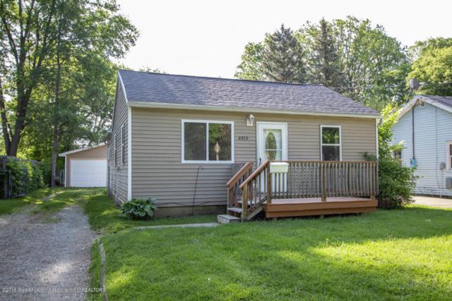 4919 Stafford Avenue, Lansing, MI 48910 (MLS #226623) :: Real Home Pros