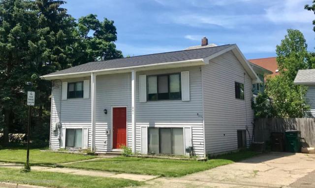 201 Ferguson Street, Lansing, MI 48912 (MLS #226645) :: Real Home Pros