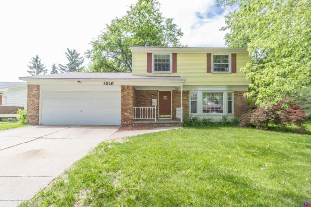 2216 Tulane Drive, Lansing, MI 48912 (MLS #226662) :: Real Home Pros