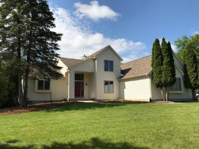 1770 Burroak, Williamston, MI 48895 (MLS #226761) :: Real Home Pros