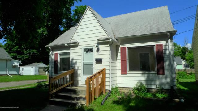 1350 Glenrose Avenue, Lansing, MI 48915 (MLS #226861) :: Real Home Pros