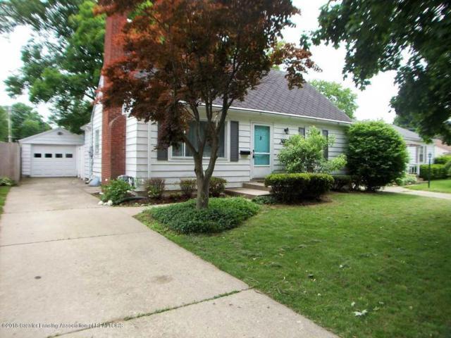 1611 W Rundle Avenue, Lansing, MI 48910 (MLS #226862) :: Real Home Pros