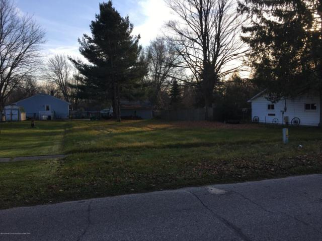 0 E 1st Street, Perry, MI 48872 (MLS #226906) :: Real Home Pros