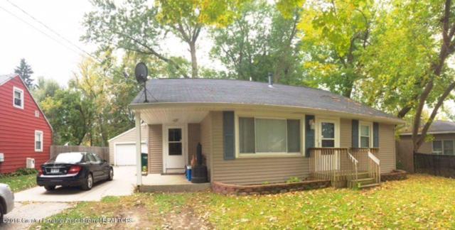 5930 Hughes Road, Lansing, MI 48911 (MLS #226910) :: Real Home Pros