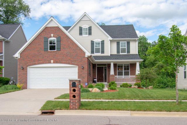 2690 Sophiea Parkway, Okemos, MI 48864 (MLS #226962) :: Real Home Pros