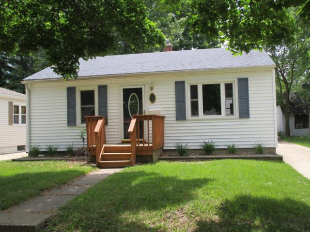 708 Irvington Avenue, Lansing, MI 48910 (MLS #226979) :: Real Home Pros