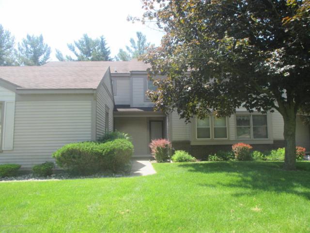 7137 Medallion Drive, Lansing, MI 48917 (MLS #226992) :: Real Home Pros