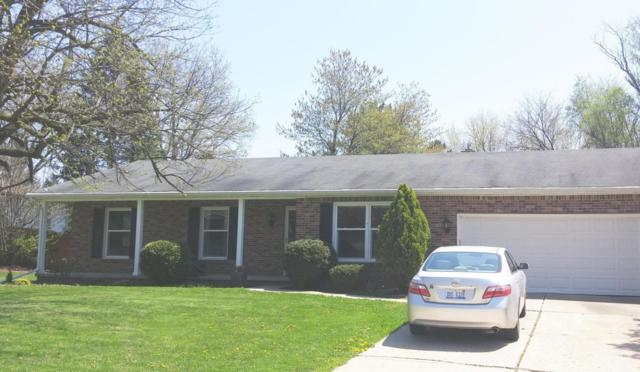2785 Still Valley Drive, East Lansing, MI 48823 (MLS #227030) :: Real Home Pros