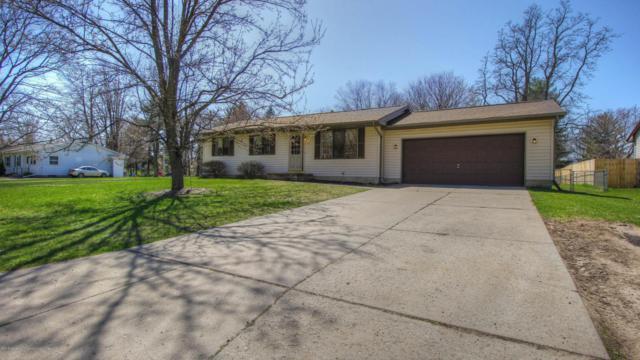 2145 Park Lane, Holt, MI 48842 (MLS #227066) :: Real Home Pros