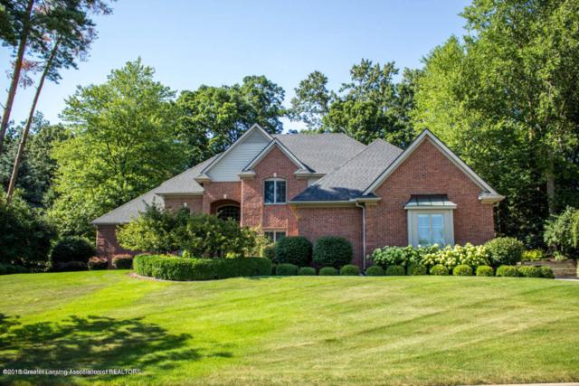 2370 Pine Hollow Drive, East Lansing, MI 48823 (MLS #227071) :: Real Home Pros