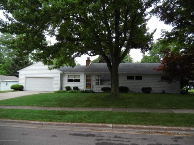 1029 W Colonial Park, Grand Ledge, MI 48837 (MLS #227086) :: Real Home Pros