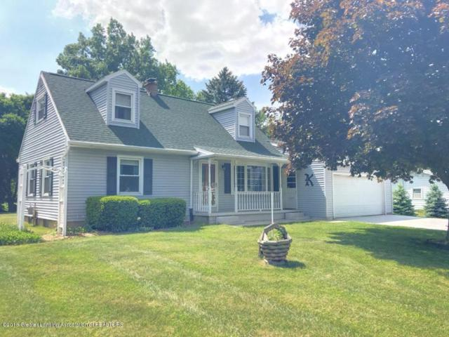 11073 Stoney Brook Drive, Grand Ledge, MI 48837 (MLS #227145) :: Real Home Pros