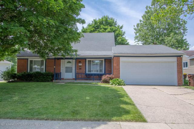 1957 Cromwell Street, Holt, MI 48842 (MLS #227198) :: Real Home Pros
