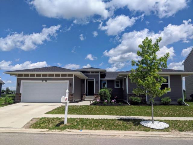 3768 Shearwater Lane, East Lansing, MI 48823 (MLS #227221) :: Real Home Pros