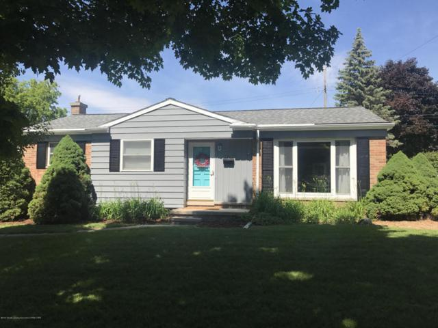 1621 N Hayford Avenue, Lansing, MI 48912 (MLS #227247) :: Real Home Pros