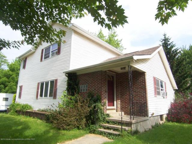 200 W Steel Street, St. Johns, MI 48879 (MLS #227255) :: Real Home Pros