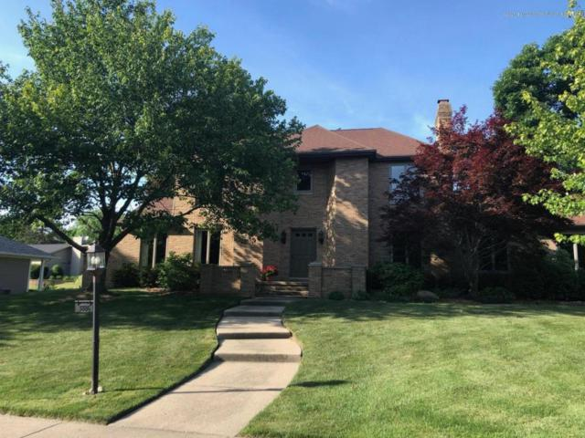 3886 Hemmingway Drive, Okemos, MI 48864 (MLS #227278) :: Real Home Pros