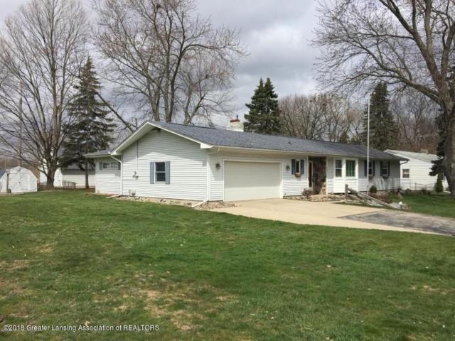 1606 Blue Ridge Drive, Lansing, MI 48917 (MLS #227304) :: Real Home Pros
