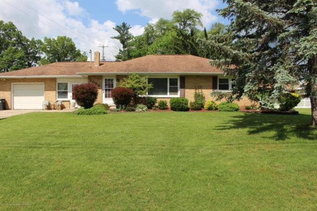2096 Campbell Drive, Jackson, MI 49202 (MLS #227308) :: Real Home Pros