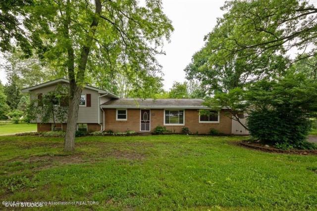 930 Floyd Avenue, Jackson, MI 49203 (MLS #227319) :: Real Home Pros