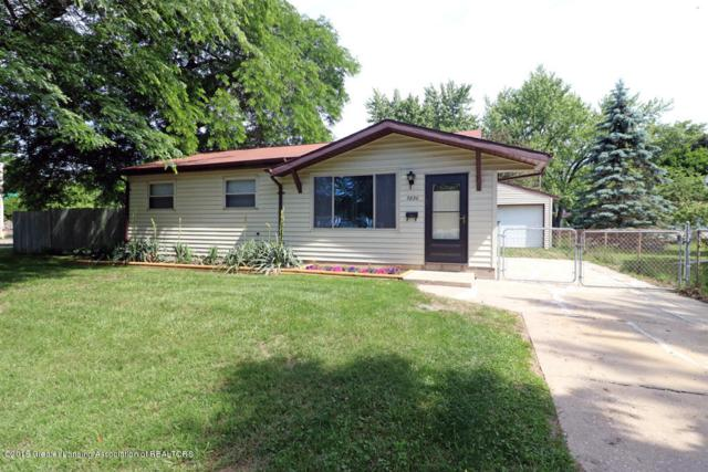 3820 Kentfield Drive, Lansing, MI 48911 (MLS #227327) :: Real Home Pros