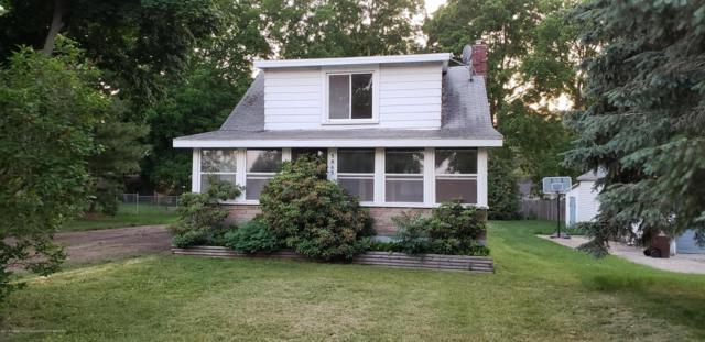 5865 Shaw Street, Haslett, MI 48840 (MLS #227331) :: Real Home Pros
