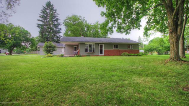 121 N Dibble Boulevard, Lansing, MI 48917 (MLS #227336) :: Real Home Pros