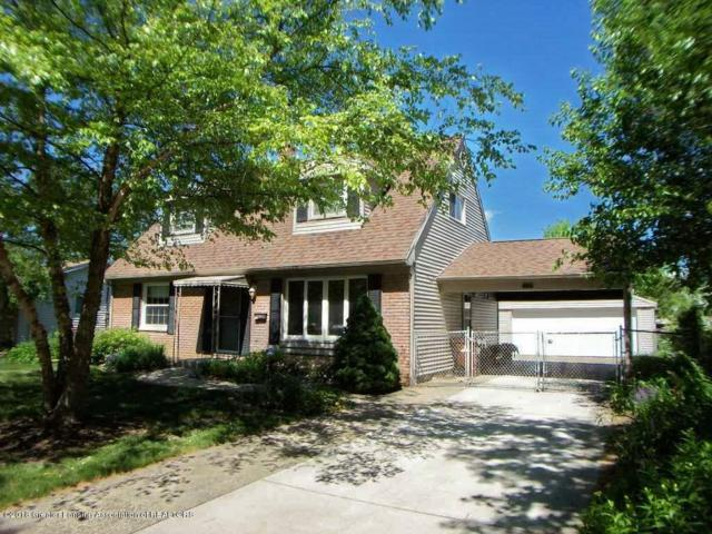 4715 Stillwell Avenue, Lansing, MI 48911 (MLS #227337) :: Real Home Pros