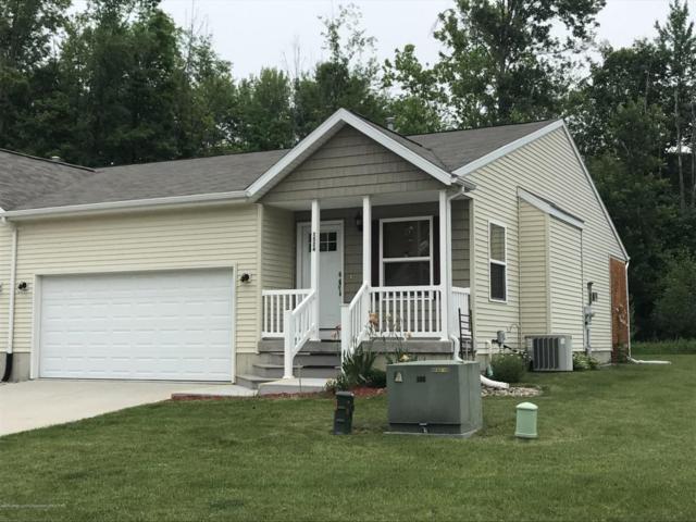 1524 Nottingham Trail #49, Williamston, MI 48895 (MLS #227353) :: Real Home Pros