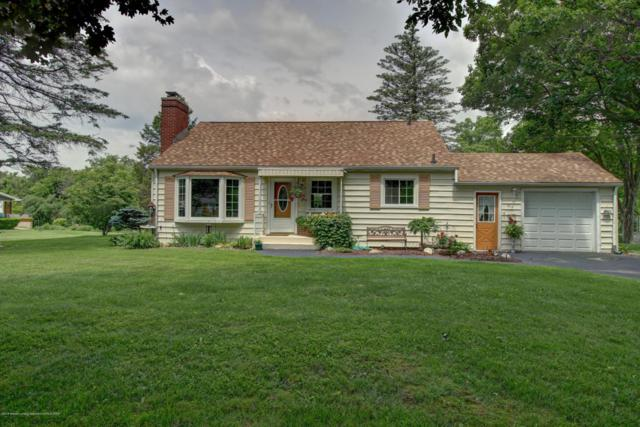 812 W Wilkinson Road, Owosso, MI 48867 (MLS #227363) :: Real Home Pros
