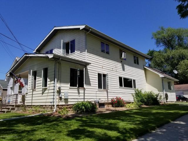 616 N Francis Avenue, Lansing, MI 48912 (MLS #227365) :: Real Home Pros