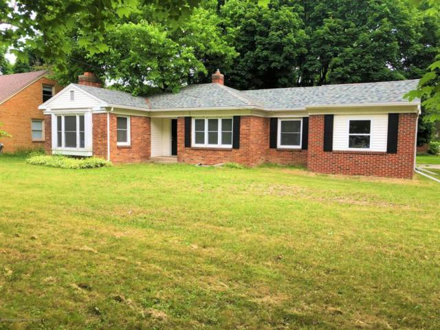 103 Maplewood Drive, East Lansing, MI 48823 (MLS #227529) :: Real Home Pros
