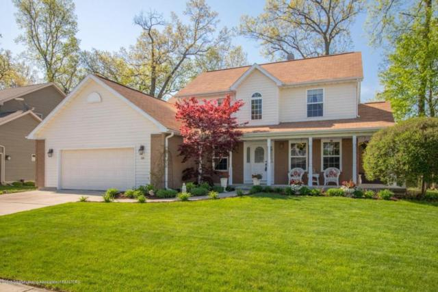 6732 English Oak Drive, East Lansing, MI 48823 (MLS #227551) :: Real Home Pros